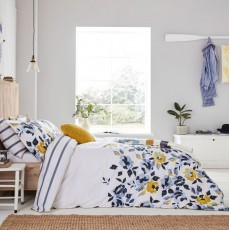 Joules Galley Grade Floral Bedding Floral