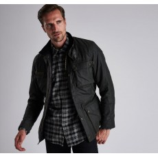 Barbour International  Blackwell Wax   Sage