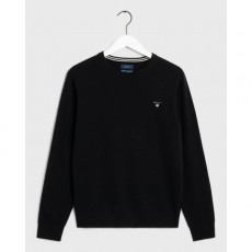 Gant Superfine Lambswool Crew