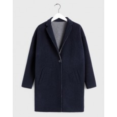 Gant D1. Reversible Handstitched Coat