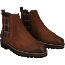Paul Green Chelsea Boot Cigar