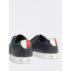 Tommy Hilfiger Essential Leather Trainer