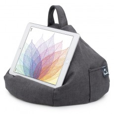 Ibeani Tablet Bean Bag Slate Grey