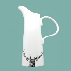 Majestic Stag Large Jug