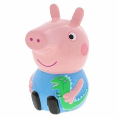 Peppa Pig George Money Bank