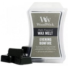 Woodwick Evening Bonfire Wax Melts