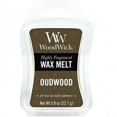Woodwick Oudwood Wax Melts