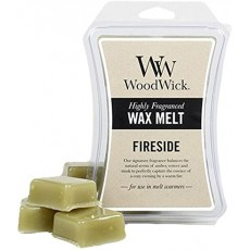 Woodwick Fireside Wax Melts