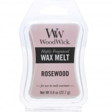 Woodwick Rosewood Wax Melts