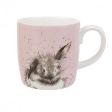 Wrendale Bathtime Large Mug