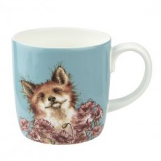 Wrendale Poppy Field Large Mug