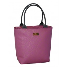 Beau & Elliot Orchid Lunch Tote