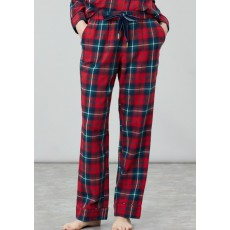Joules Snooze Woven Pyjama Bottoms