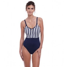 Fantasie Cote D Azur Uw Scoop Neck Suit Ink