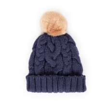 Powder Charlotte Hat Navy