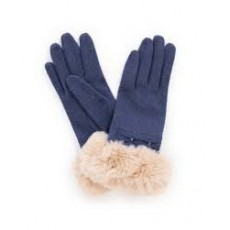 Powder Tamara Gloves Navy