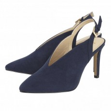 Lotus Isobel Sling Back Shoe