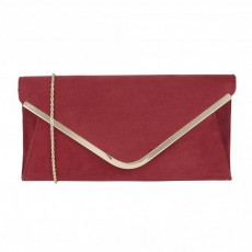 Lotus Sommerton Red Handbag