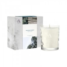 Arran Sense of Scotland Winter Forest Cedarwood Boxed Candle 35cl