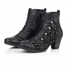 Remonte Dot Print Boot