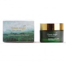 Green Angel Face Cream-Seaweed & Collagen