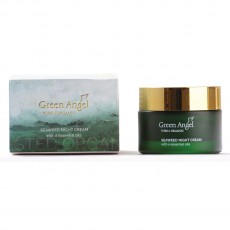 Green Angel Night Cream-Seaweed 6 Essential Oils