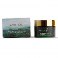 Green Angel Daily Moisture Face Cream-Seaweed