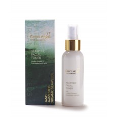 Green Angel Seaweed Facial Toner