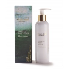 Green Angel Body Lotion With Neroli & Chamomile