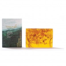 Green Angel Seaweed Soap With Lavender & Mandarin
