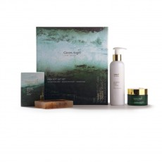 Green Angel Soft Gift Set