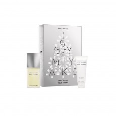 Issey Miyake Pour Homme Edt 75ml Set