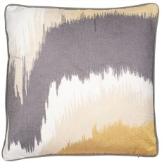 Harley Woven Design Cushion 45 x 45