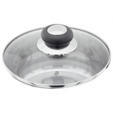 Judge Vista 28cm Glass Lid