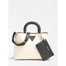 Guess Aretha Girlfriend Satchel