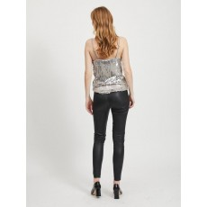 Vila  Gabba Sequin Top