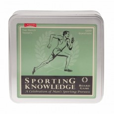 Sporting Knowledge Game