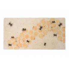 Bees Sharing Platter Large