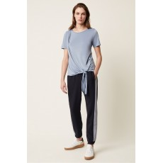 Great Plains Iyla Jersey Rond Neck top Flint Grey