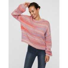 Vero Moda Spacy LS Stripe Jumper