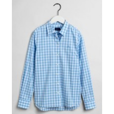 Gant The Broadcloth Gingham Shirt