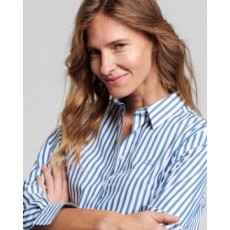 Gant The Broadcloth Striped Shirt