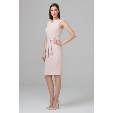 Joseph Ribkoff Rose Dress