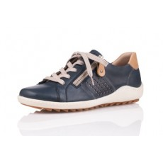 Remonte Sneaker Pacific/Biscuit
