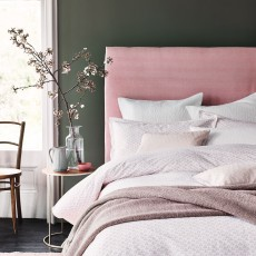 Murmur Tua Bedding Blush
