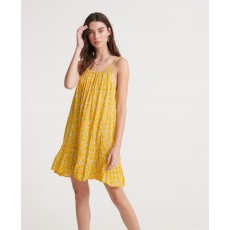 Superdry Daisy Beach Dress