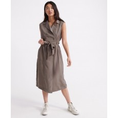 Superdry Desert Wrap Dress