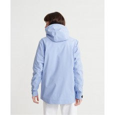 Superdry Ls Essentials Harpa Waterproof Jacket
