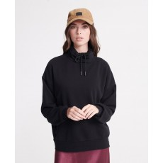 Superdry City Funnel Neck Sweat Ub