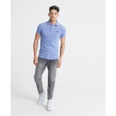 Superdry Poolside Pique S/S Polo